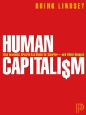 "Picture of book cover for ""Human Capitalism: How Economic Growth Has Made us Smarter-and More Unequal"""