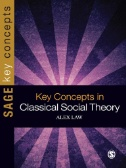 Key Concepts in Classical Social Theory Image