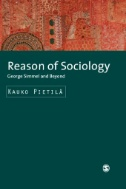 Reason of Sociology: George Simmel and Beyond Image