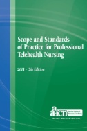 Scope And Standards Of Practice Nursing Research