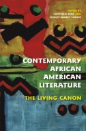 Contemporary African American Literature : The Living Canon