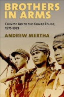 Brothers in Arms : Chinese Aid to the Khmer Rouge, 1975–1979
