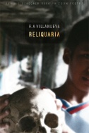 Image of book titled Reliquaria