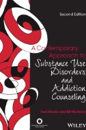 A Contemporary Approach to Substance Use Disorders And Addiction Counseling. Access with TAFE username and password