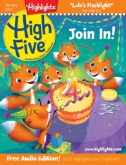 High Five Magazine Subscriptions