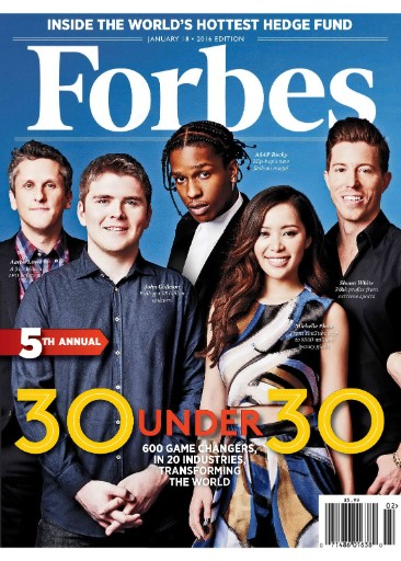 Forbes Magazine Subscriptions
