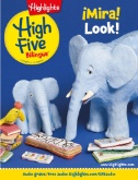 High Five Bilingüe Magazine Subscriptions