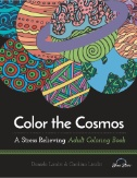 Color the Cosmos: A Stress Relieving Adult Coloring Book Magazine Subscriptions