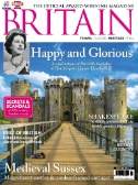 Britain Magazine Subscriptions