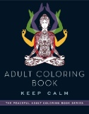 Adult Coloring Book: Keep Calm Magazine Subscriptions