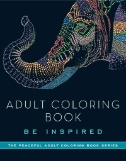 Adult Coloring Book: Be Inspired Magazine Subscriptions