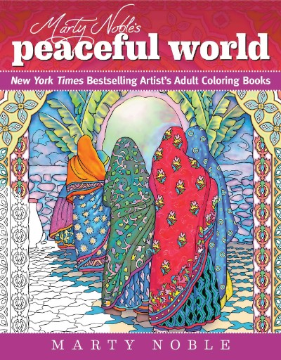 Marty Noble's Peaceful World Magazine Subscriptions