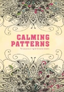 Calming Patterns Portable Coloring for Creative Adults Magazine Subscriptions