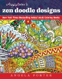 Angela Porter's Zen Doodle Designs Magazine Subscriptions