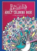 Big Beautiful Adult Coloring Book Magazine Subscriptions