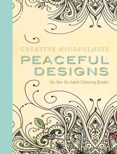 Creative Mindfulness: Peaceful Designs Magazine Subscriptions