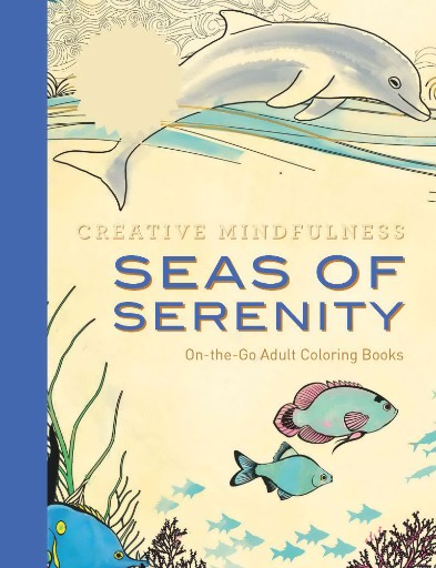Creative Mindfulness: Seas of Serenity Magazine Subscriptions