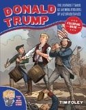 Donald Trump Coloring Book Magazine Subscriptions