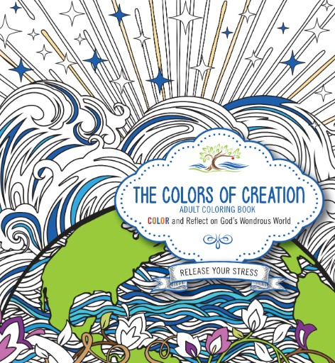 Colors of the Creation Magazine Subscriptions