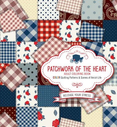 Patchwork of the Heart Magazine Subscriptions
