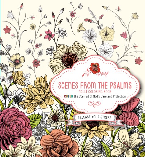 Scenes from the Psalms Magazine Subscriptions