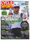 Cycle Sport Magazine Subscriptions