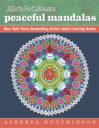 Alberta Hutchinson's Peaceful Mandalas Magazine Subscriptions