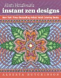 Alberta Hutchinson's Instant Zen Designs Magazine Subscriptions