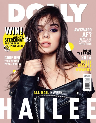Dolly Magazine Subscriptions