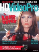 HDVideoPro Magazine Subscriptions