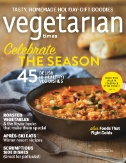 Vegetarian Times Magazine Subscriptions