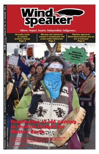 Windspeaker Magazine Subscriptions