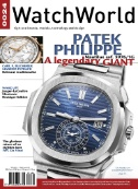 0024 WatchWorld Scandinavia Magazine Subscriptions