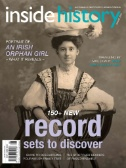 Inside History Magazine Subscriptions
