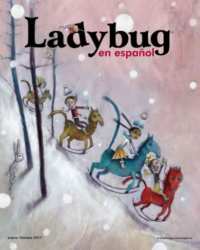 Ladybug en Español Magazine Subscriptions