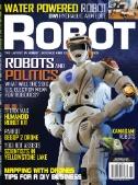 Robot Magazine Subscriptions