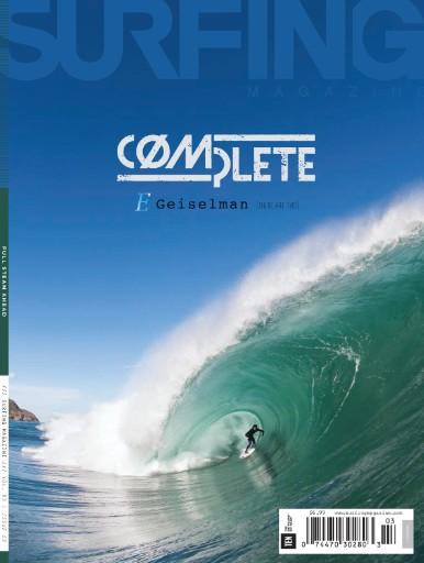 Surfing Magazine Magazine Subscriptions