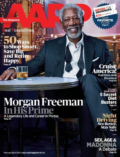 AARP: The Magazine Magazine Subscriptions