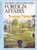 Foreign Affairs Magazine Subscriptions