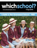 Whichschool?: A Guide to Non-Government Schools - NSW Magazine Subscriptions