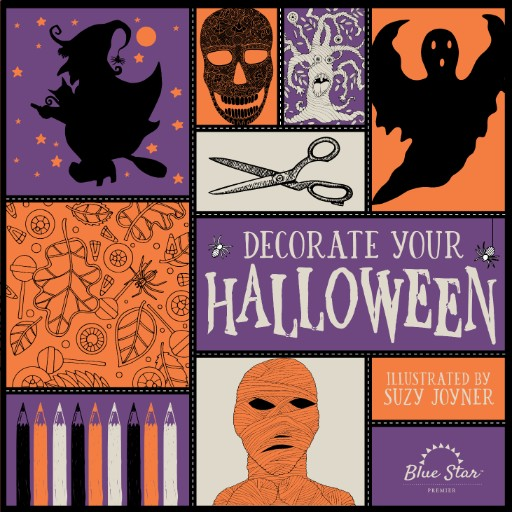 Decorate Your Halloween Magazine Subscriptions