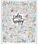 Color Happy Magazine Subscriptions