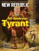 The New Republic Magazine Subscriptions
