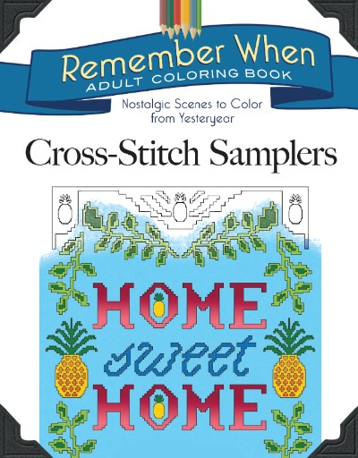 Remember When: Knit Samplers Magazine Subscriptions