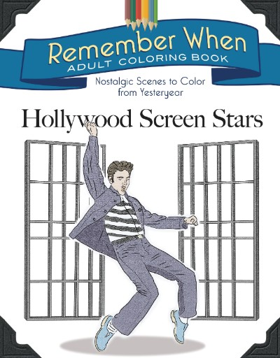 Remember When: Hollywood Screen Stars Magazine Subscriptions