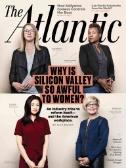 The Atlantic Magazine Subscriptions