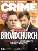 Crime Scene Magazine Subscriptions