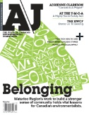 Alternatives Journal (AJ) - Canada's Environmental Voice Magazine Subscriptions