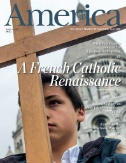 America Magazine Subscriptions