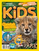 National Geographic Kids Magazine Subscriptions